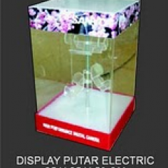 Display Putar DP03