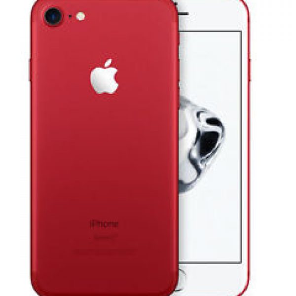 Toko Bintang Hp - Apple iPhone 7 Plus Red - 128GB 39f94b8d16