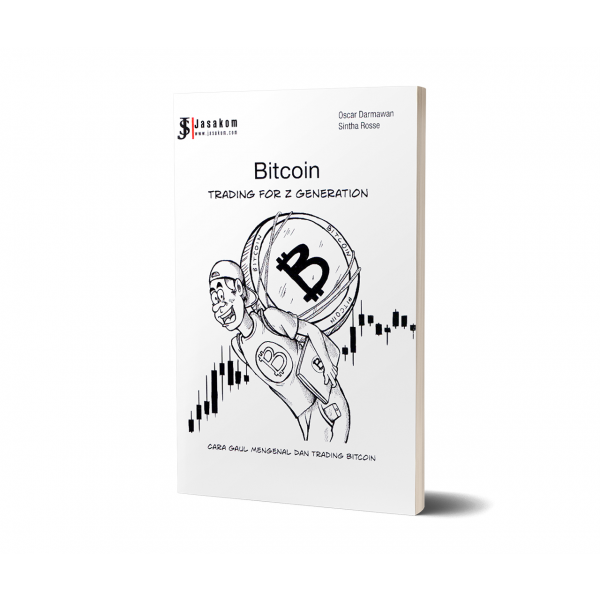 Buku Bitcoin; Trading For Z Generation