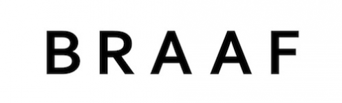logo Braaf Leather Goods | Lifestyle & Travel