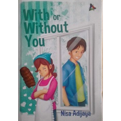 With or Without You - Nisa Adijaya