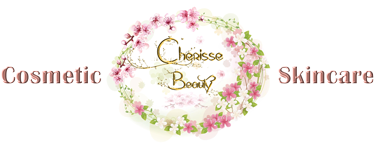 logo Cherisse Beauty