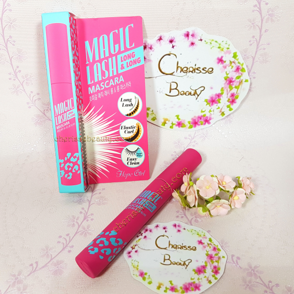 [Hope Girl] Magic Lash Long Long Mascara