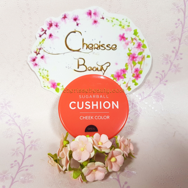 [Aritaum] Sugarball Cushion Blusher