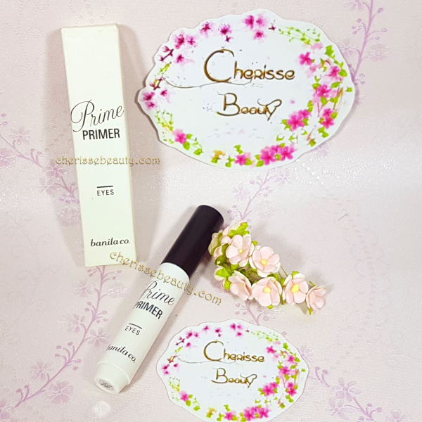 [BANILA CO] Prime Primer Eyes