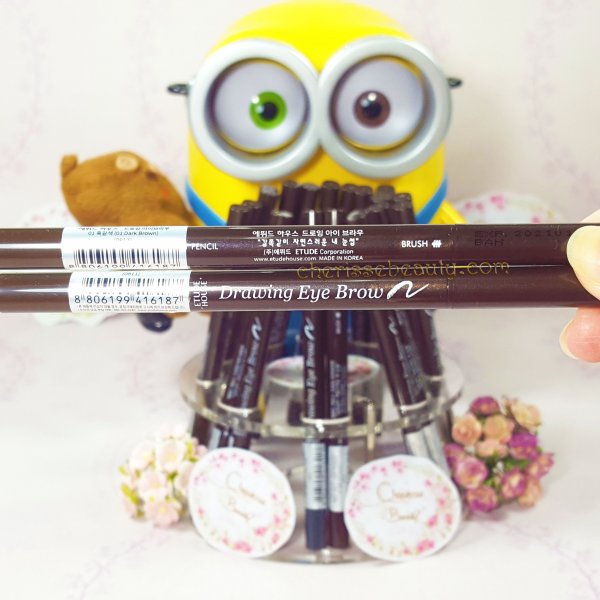 [ETUDE HOUSE] Drawing Eye Brow