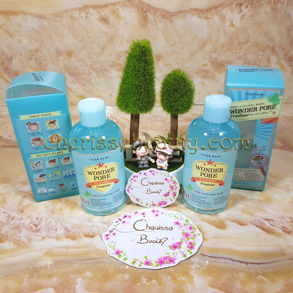 [ETUDE HOUSE] Wonder Pore Freshner 250ml