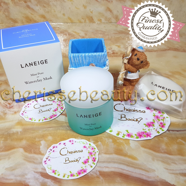 [LANEIGE] Mini Pore Waterclay Mask 70ml