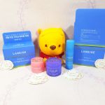 [Laneige] Good Night Kit (3 Items)
