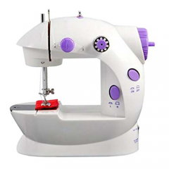 Mini Sewing Machine Portable GT-202 - Mesin Jahit Mini