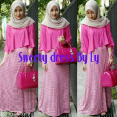 Sweety Dress