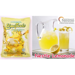 NESTLE LEMONADE 640 Gram - Rasa Lemon Segar