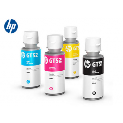 Tinta HP GT51/52 Series Infus Original