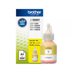 Tinta Brother BT5000 Yellow Infus Original