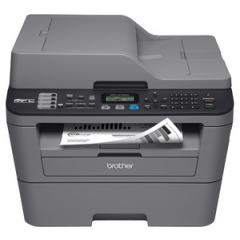 BROTHER MFC-L2700DW (Printer Multifungsi + Duplex ,WiFi/LAN )