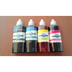 1 Set Tinta Inno Ink @100ml