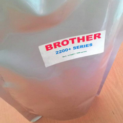 Toner Refill BROTHER 2200 series 500Gram