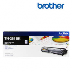 Toner BROTHER TN-261 Black