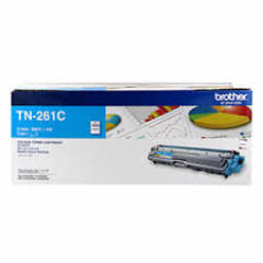 Toner BROTHER TN-261 Colour ( Cyan Magenta Yellow )