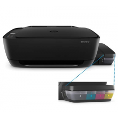 HP GT 5820 Deskjet (Print Scan Copy Wifi) Printer Multifungsi Infus