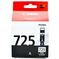 CANON PGI-725 Catridge Original Black