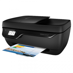 HP Deskjet Ink Advantage 3835 (Multifungsi Fax + Wireless)