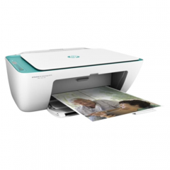 HP Deskjet Ink Advantage 2676 All in One Printer