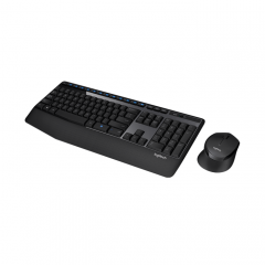 Logitech MK345 Mouse Keyboard Wireless Combo