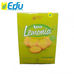Lemonia Biskuit Rasa Lemon Original