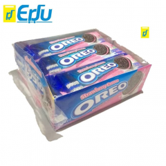 Oreo Strawberry Chreme 1 Pak