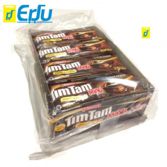 Tim Tam Maxi Chocolate Biskuit 1 dus