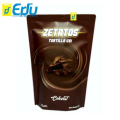 ZETATOS - Tortila