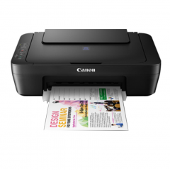 Canon Pixma E410 Printer All in One