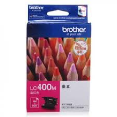 Tinta BROTHER LC-400 Magenta