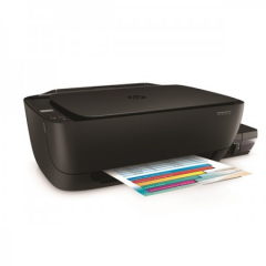HP GT 5810 Deskjet (Print Scan Copy) Printer Multifungsi Infus Ori