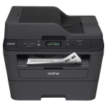 BROTHER DCP-L2540DW Mini Fotocopy A4 / F4 Printer Multifungsi