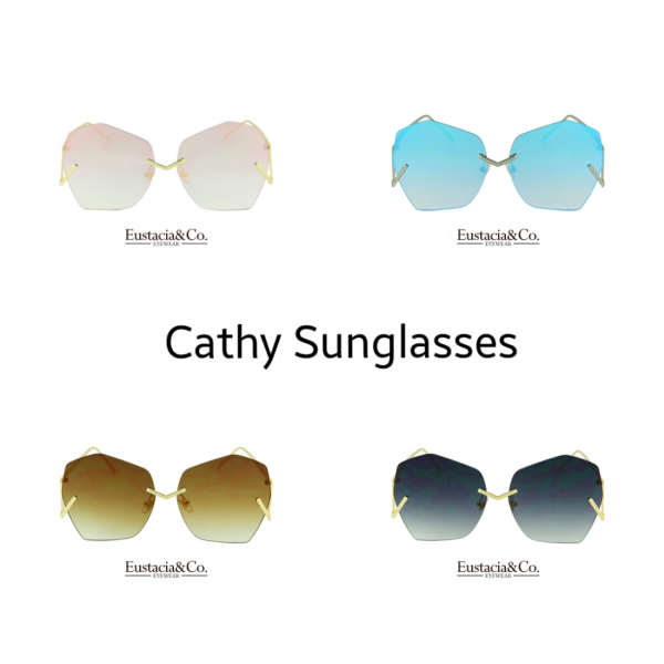 Cathy Sunglasses KM0118C172