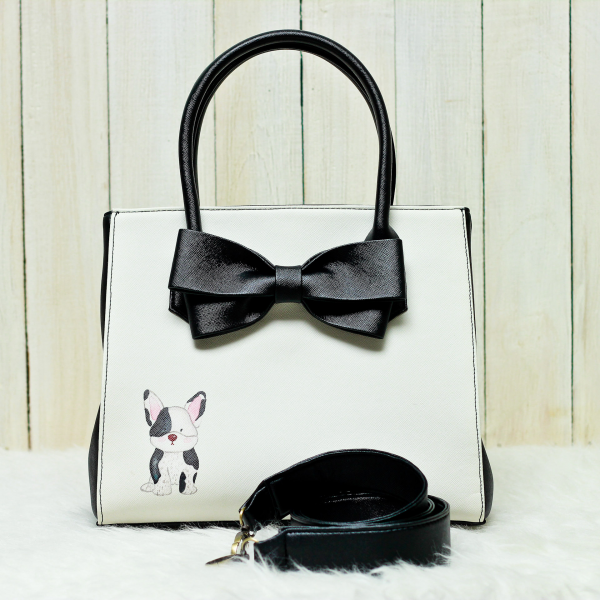 French Bulldog Lucy Bag