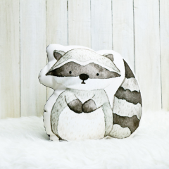 Racoon (Small)
