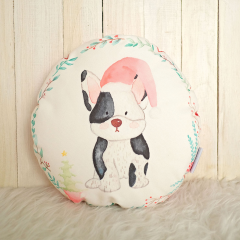 French Bulldog Rounded