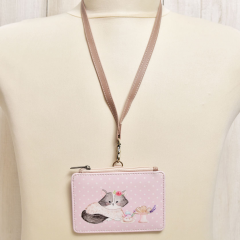 Coin Purse Ragdoll