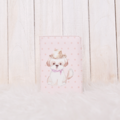 Passport Cover Shihtzu