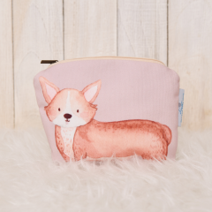 Corgy Pencil Case