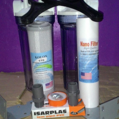 sediment filter kit 10 inch