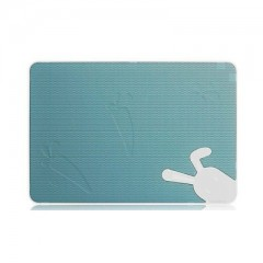 DEEPCOOL N2 Kawaii Style - 17 inch Notebook Cooler Pad (White - Blue)