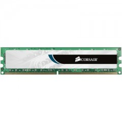 Corsair Memory 8GB Single Channel DDR3 PC RAM (CMV8GX3M1A1600C11)