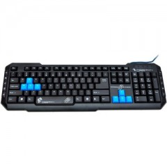 Dragonwar Desert Eagle GK-001 - Advance Gaming Keyboard
