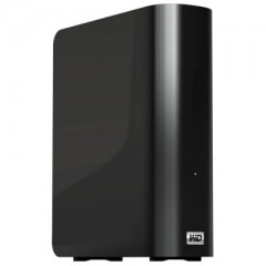 WD My Book Essential 3.5 Inch 2TB - USB 3.0 Portable Eksternal Hard Drive