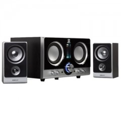 SonicGear Tatoo Duo 3 - 2.2 Channel Active Speaker System