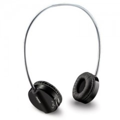 Rapoo H6020 Black 2.4GHz - On Ear Wireless Bluetooth Stereo Headset